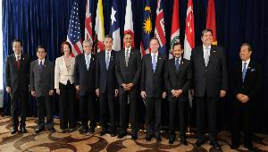 TPP Treaty scandalous chapter